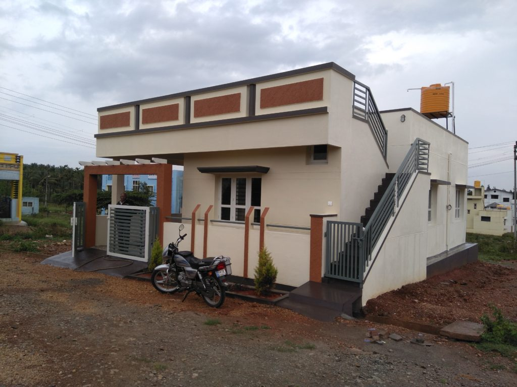 2bhk house for sale chikmagalur