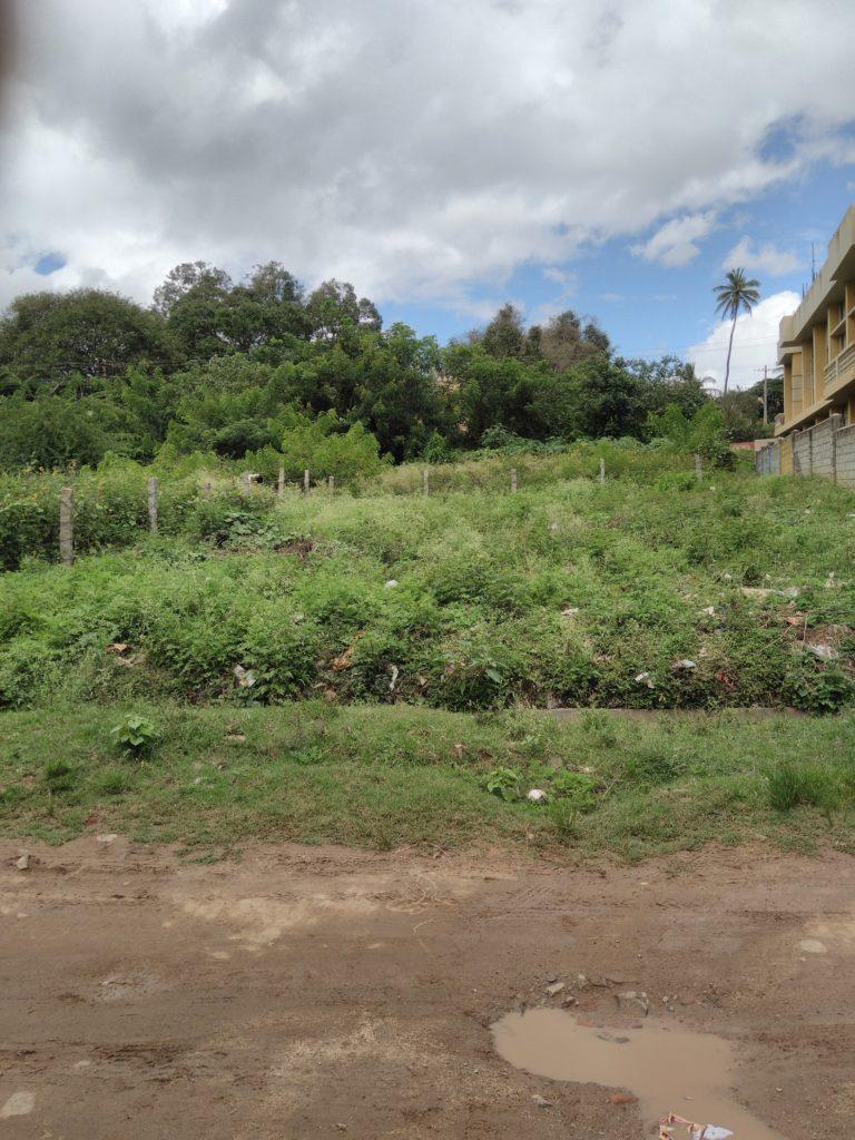 chikmagalur plot for sale