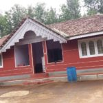 coffee estate with bungalow sale chikmagalur